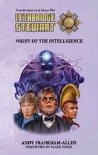 Frankham-Allen, A: Lethbridge-Stewart: Night of the Intellig