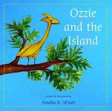 Ozzie And The Island/Ozzie y la Isla