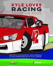 Kyle Loves Racing