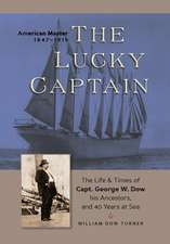 The Lucky Captain