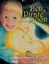 Ben & Pirate Moon