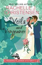 Veils and Vengeance