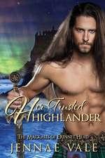 Her Trusted Highlander