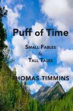 Puff of Time