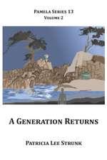 Generation Returns