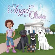 An Angel for Olivia