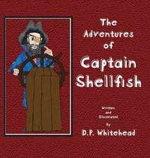 The Adventures of Captain Shellfish