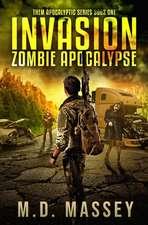 THEM Invasion