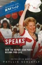 Phyllis Schlafly Speaks, Volume 3