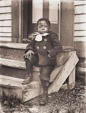 Rediscovering an American Community of Color: The Photographs of William Bullard, 1897-1917