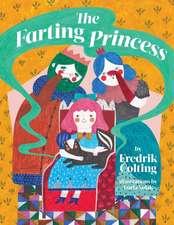 The Farting Princess