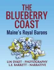 The Blueberry Coast