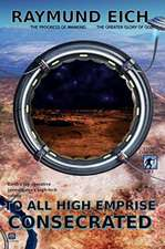 To All High Emprise Consecrated