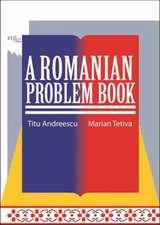 A Romanian Problem Book