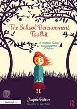 School Bereavement Toolkit