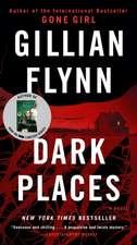 Dark Places (Mass Market)