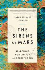 SIRENS OF MARS THE