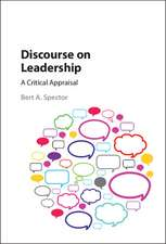 Discourse on Leadership: A Critical Appraisal