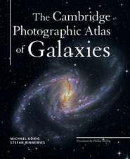 The Cambridge Photographic Atlas of Galaxies