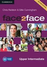 face2face Upper Intermediate Class Audio CDs (3)