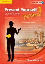Present Yourself Level 1 Student's Book: Experiences