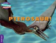 Pterosaur! Purple Band