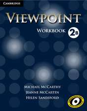 Viewpoint Level 2 Workbook B