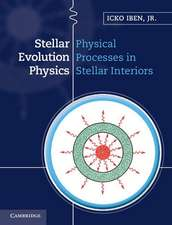 Stellar Evolution Physics 2 Volume Hardback Set