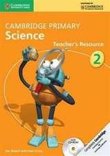 Cambridge Primary Science Stage 2 Teacher's Resource