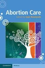 Abortion Care