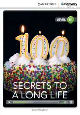Secrets to a Long Life Intermediate Book with Online Access