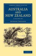 Australia and New Zealand 2 Volume Set