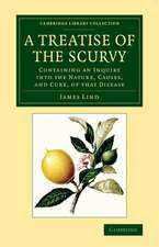 A Treatise of the Scurvy, in Three Parts: Containing an Inquiry into the Nature, Causes, and Cure, of that Disease