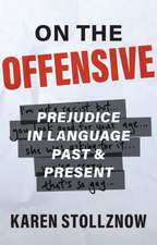 On the Offensive