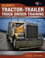 Tractor-Trailer Truck Driver Training:  An Introduction to the Art of Photography