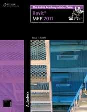 Revit MEP 2011