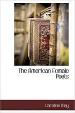 The American Female Poets