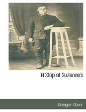 A Stop at Suzanne's