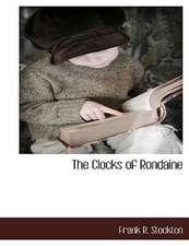 The Clocks of Rondaine