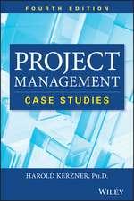 Project Management, Case Studies