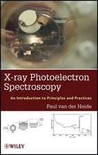 X–ray Photoelectron Spectroscopy: An introduction to Principles and Practices