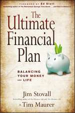 The Ultimate Financial Plan: Balancing Your Money and Life