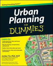 Urban Planning for Dummies:  A Business Approach to Caring for Your Elderly Parents