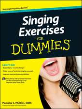 Singing Exercises for Dummies [With CDROM]:  How America's Leaders Lost the Guts to Make Us Great