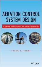 Aeration Control System Design