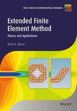 Extended Finite Element Method: Theory and Applications