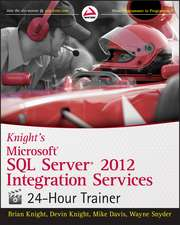 Knight's Microsoft SQL Server 2012 Integration Services 24-Hour Trainer [With DVD]:  Micro, Macro, and International Economics [With Workbook]