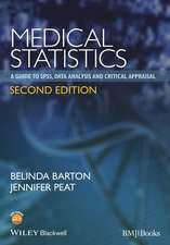 Medical Statistics: A Guide to SPSS, Data Analysis and Critical Appraisal