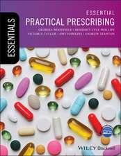 Essential Practical Prescribing