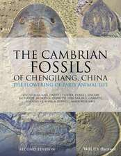 The Cambrian Fossils of Chengjiang, China: The Flowering of Early Animal Life